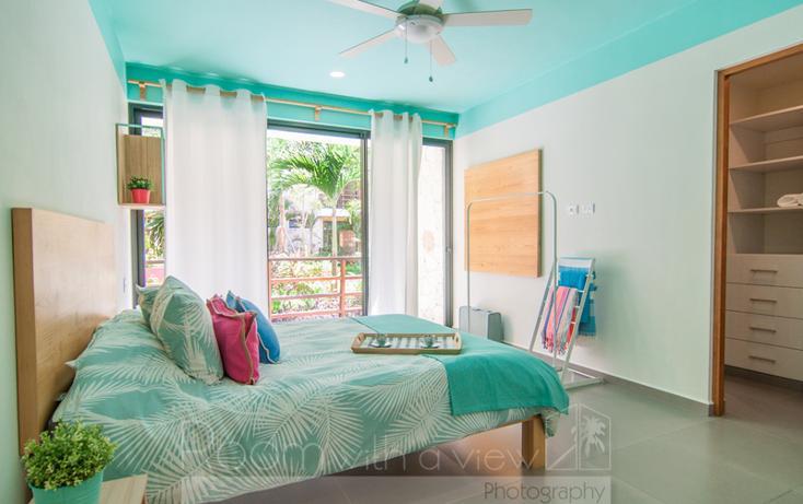 Foto de departamento en venta en  , playa del carmen centro, solidaridad, quintana roo, 823651 No. 10