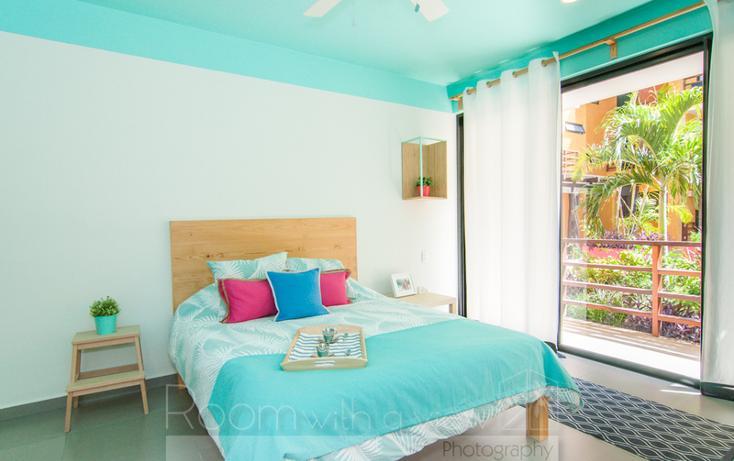Foto de departamento en venta en  , playa del carmen centro, solidaridad, quintana roo, 823651 No. 11