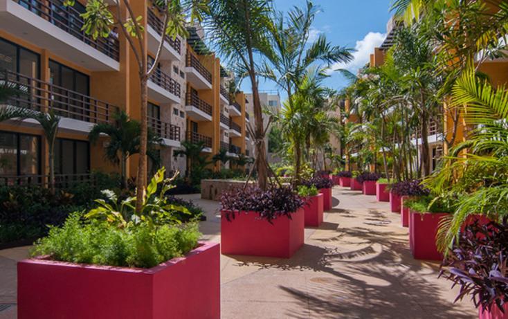 Foto de departamento en venta en  , playa del carmen centro, solidaridad, quintana roo, 823651 No. 26