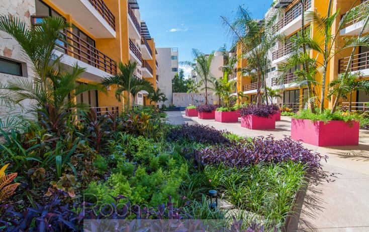 Foto de departamento en venta en, playa del carmen centro, solidaridad, quintana roo, 823651 no 40