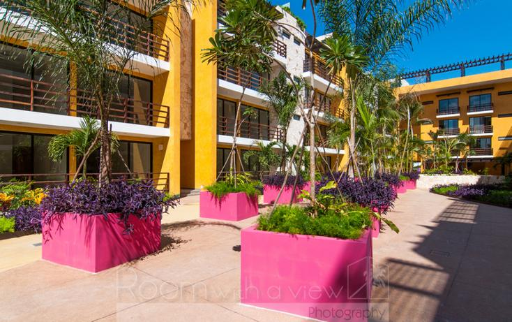 Foto de departamento en venta en  , playa del carmen centro, solidaridad, quintana roo, 823651 No. 42