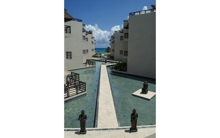 Foto de departamento en venta en  , playa del carmen centro, solidaridad, quintana roo, 823657 No. 21