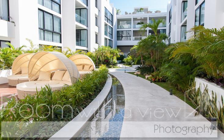 Foto de departamento en venta en  , playa del carmen centro, solidaridad, quintana roo, 823683 No. 03
