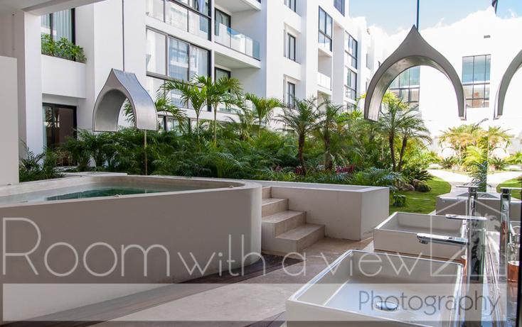 Foto de departamento en venta en  , playa del carmen centro, solidaridad, quintana roo, 823683 No. 13