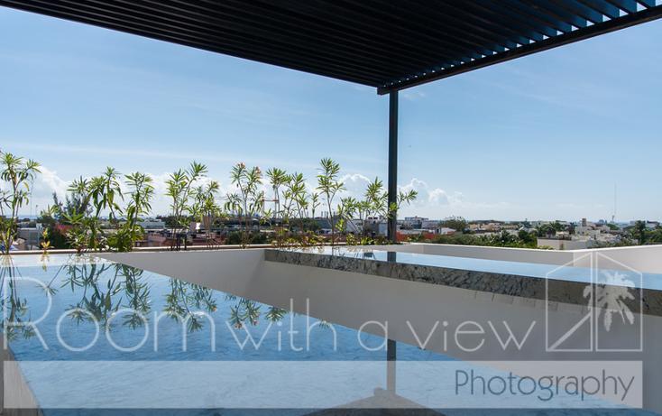 Foto de departamento en venta en  , playa del carmen centro, solidaridad, quintana roo, 823683 No. 18
