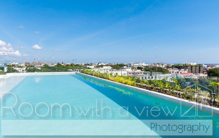 Foto de departamento en venta en  , playa del carmen centro, solidaridad, quintana roo, 823683 No. 23