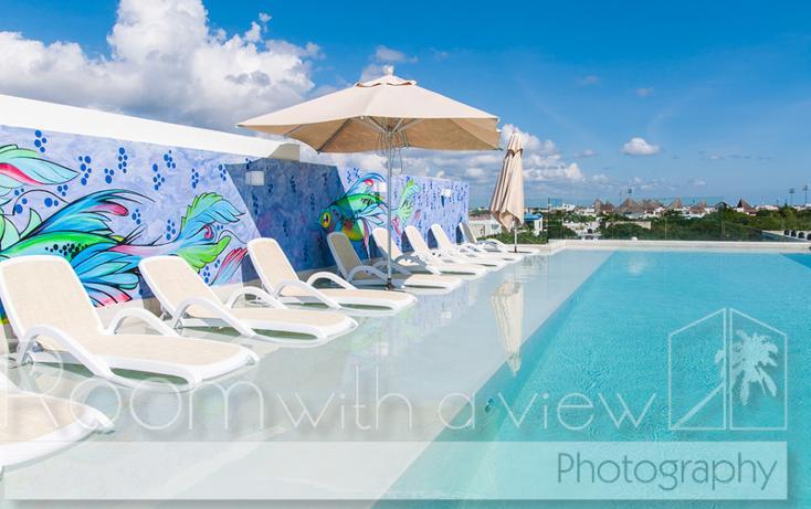 Foto de departamento en venta en  , playa del carmen centro, solidaridad, quintana roo, 823683 No. 24