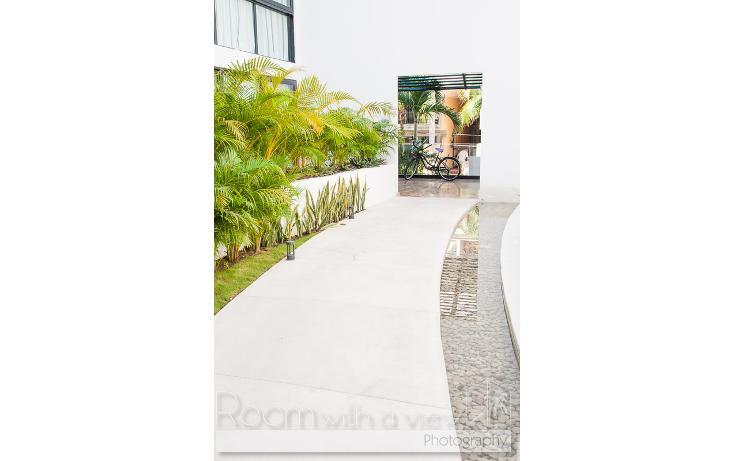 Foto de departamento en venta en  , playa del carmen centro, solidaridad, quintana roo, 823683 No. 26