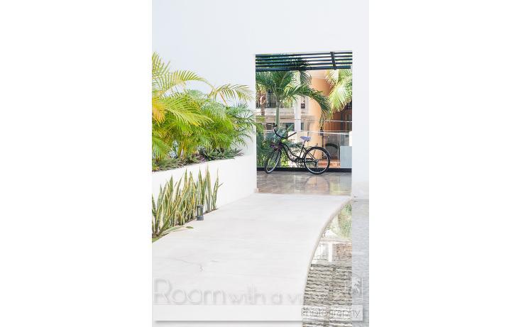 Foto de departamento en venta en  , playa del carmen centro, solidaridad, quintana roo, 823683 No. 27