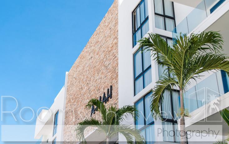 Foto de departamento en venta en  , playa del carmen centro, solidaridad, quintana roo, 823683 No. 28