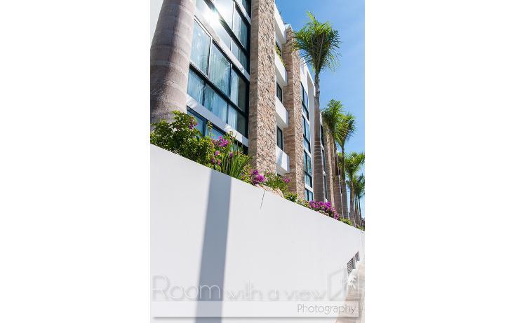 Foto de departamento en venta en  , playa del carmen centro, solidaridad, quintana roo, 823683 No. 29