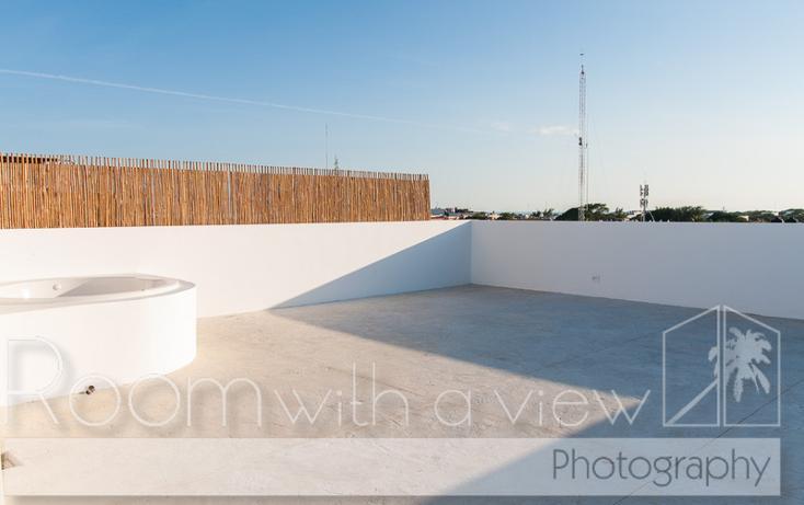 Foto de departamento en venta en  , playa del carmen centro, solidaridad, quintana roo, 823689 No. 09