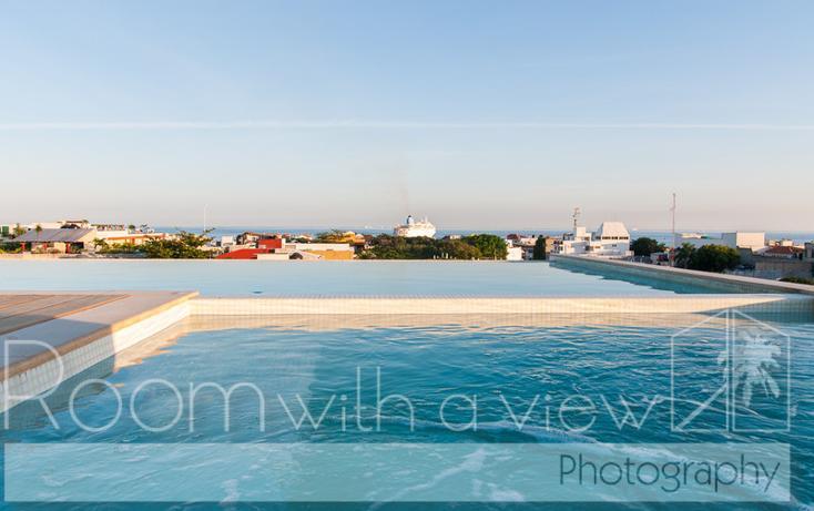 Foto de departamento en venta en  , playa del carmen centro, solidaridad, quintana roo, 823689 No. 27