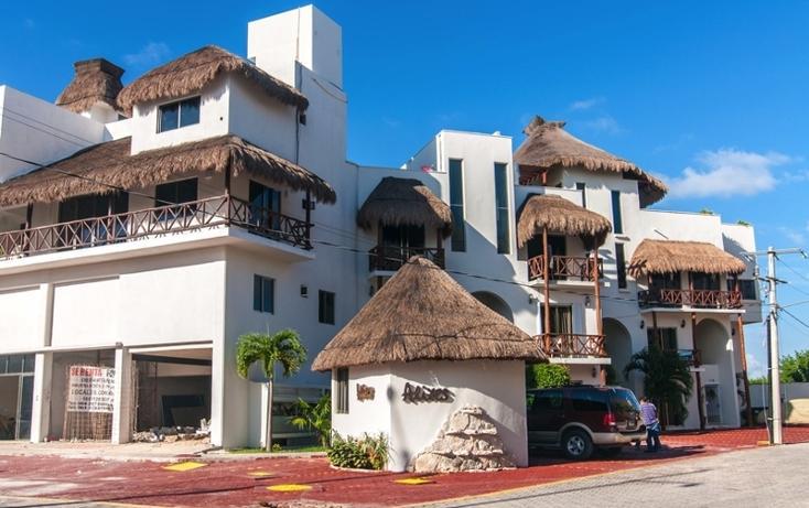 Foto de departamento en venta en  , playa del carmen centro, solidaridad, quintana roo, 823711 No. 02