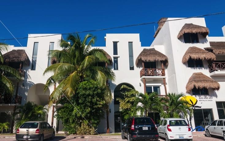 Foto de departamento en venta en  , playa del carmen centro, solidaridad, quintana roo, 823711 No. 03