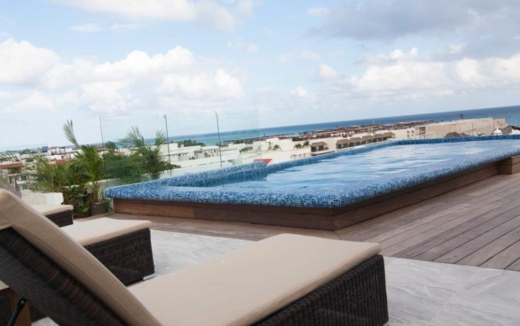 Foto de departamento en venta en  , playa del carmen centro, solidaridad, quintana roo, 823715 No. 21