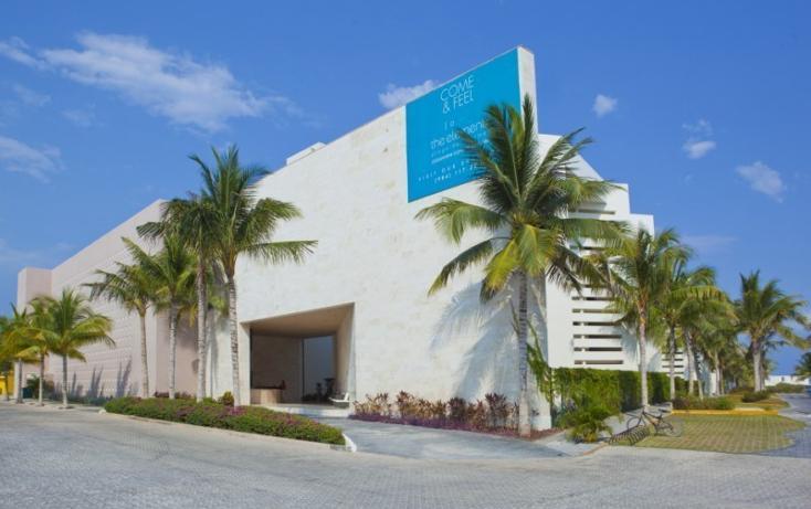 Foto de departamento en venta en  , playa del carmen centro, solidaridad, quintana roo, 825099 No. 03