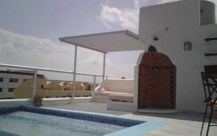 Foto de departamento en venta en  , playa del carmen centro, solidaridad, quintana roo, 825115 No. 07