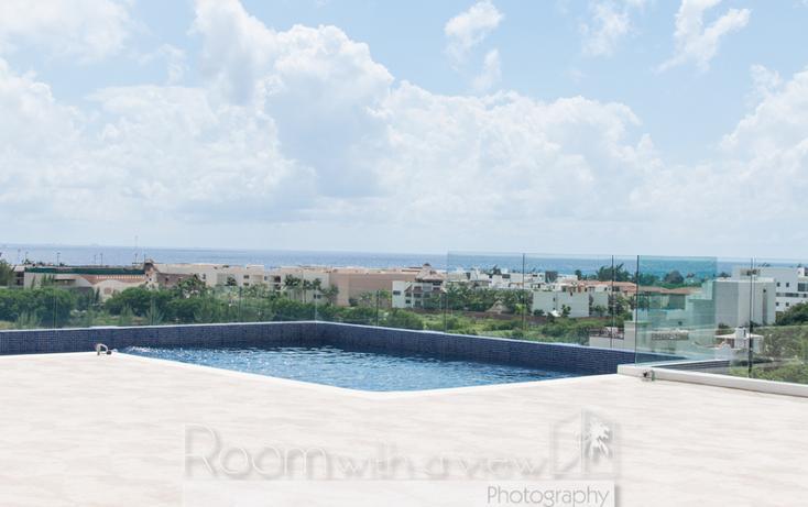 Foto de departamento en venta en  , playa del carmen centro, solidaridad, quintana roo, 826965 No. 02