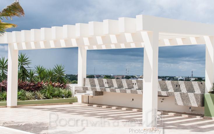 Foto de departamento en venta en  , playa del carmen centro, solidaridad, quintana roo, 826965 No. 03
