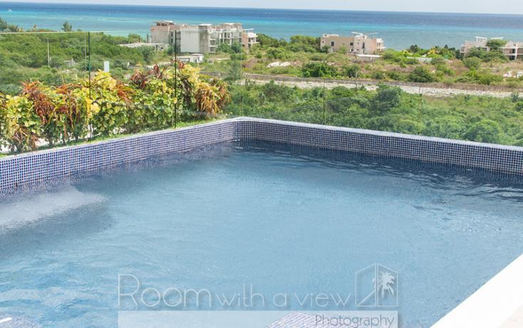 Foto de departamento en venta en  , playa del carmen centro, solidaridad, quintana roo, 826965 No. 04