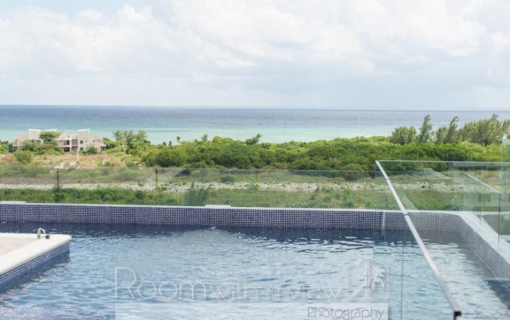 Foto de departamento en venta en  , playa del carmen centro, solidaridad, quintana roo, 826965 No. 09