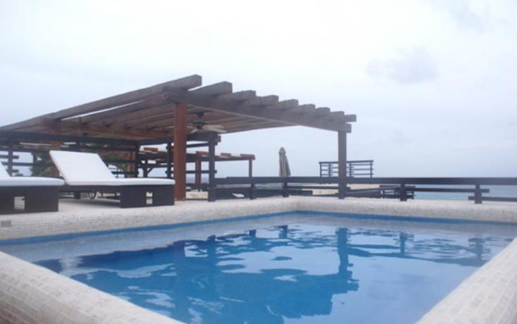 Foto de departamento en renta en  , playa del carmen centro, solidaridad, quintana roo, 828629 No. 01