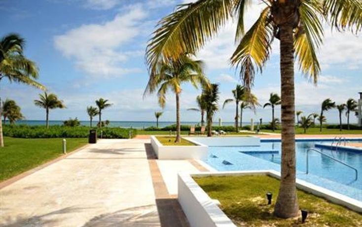 Foto de departamento en venta en  , playa del carmen centro, solidaridad, quintana roo, 829333 No. 01