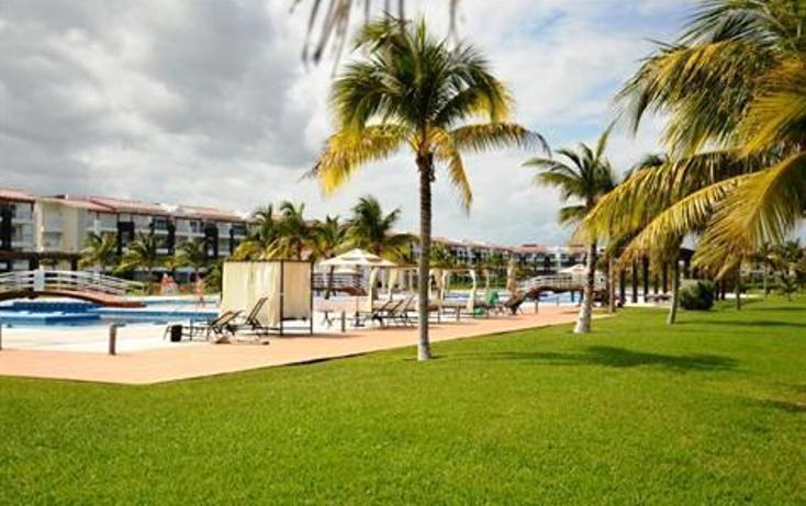 Foto de departamento en venta en  , playa del carmen centro, solidaridad, quintana roo, 829333 No. 11