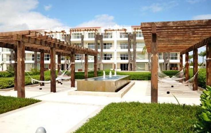 Foto de departamento en venta en  , playa del carmen centro, solidaridad, quintana roo, 829333 No. 19
