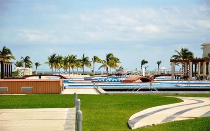 Foto de departamento en venta en  , playa del carmen centro, solidaridad, quintana roo, 829333 No. 22