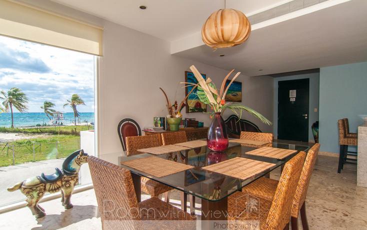 Foto de departamento en venta en  , playa del carmen centro, solidaridad, quintana roo, 829335 No. 08