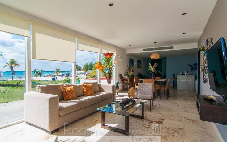 Foto de departamento en venta en  , playa del carmen centro, solidaridad, quintana roo, 829335 No. 11