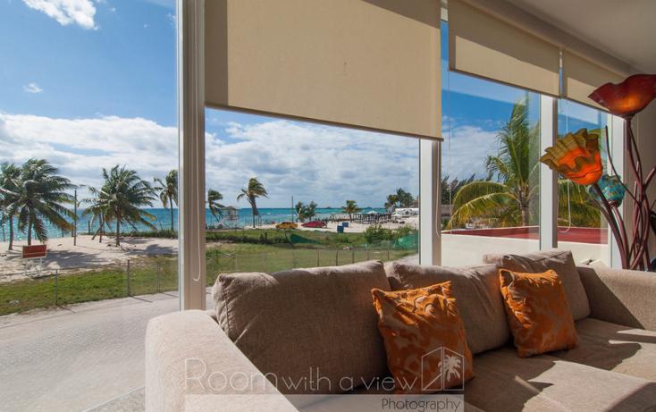 Foto de departamento en venta en  , playa del carmen centro, solidaridad, quintana roo, 829335 No. 12