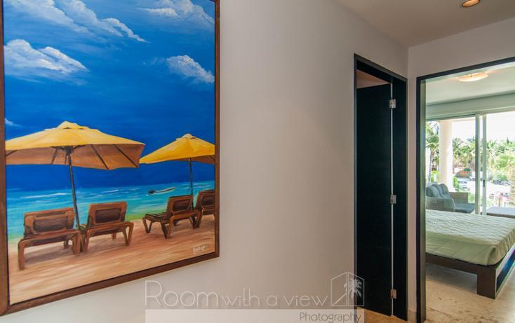 Foto de departamento en venta en  , playa del carmen centro, solidaridad, quintana roo, 829335 No. 17
