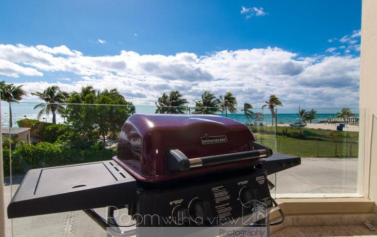 Foto de departamento en venta en  , playa del carmen centro, solidaridad, quintana roo, 829335 No. 29