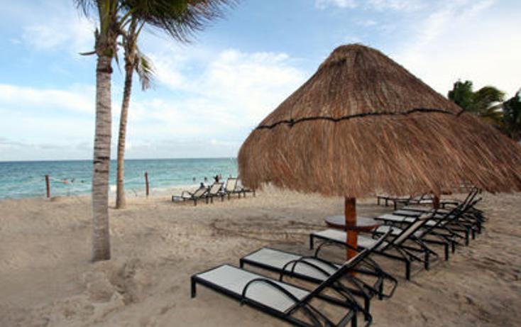 Foto de departamento en venta en  , playa del carmen centro, solidaridad, quintana roo, 829335 No. 38