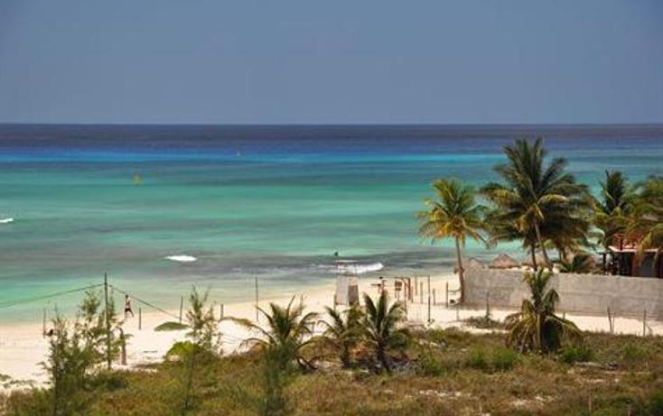 Foto de departamento en venta en  , playa del carmen centro, solidaridad, quintana roo, 829345 No. 09