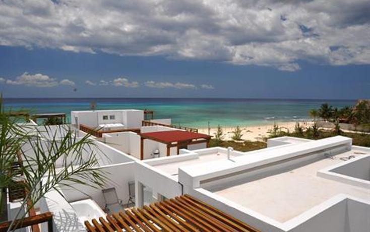 Foto de departamento en venta en  , playa del carmen centro, solidaridad, quintana roo, 829345 No. 30