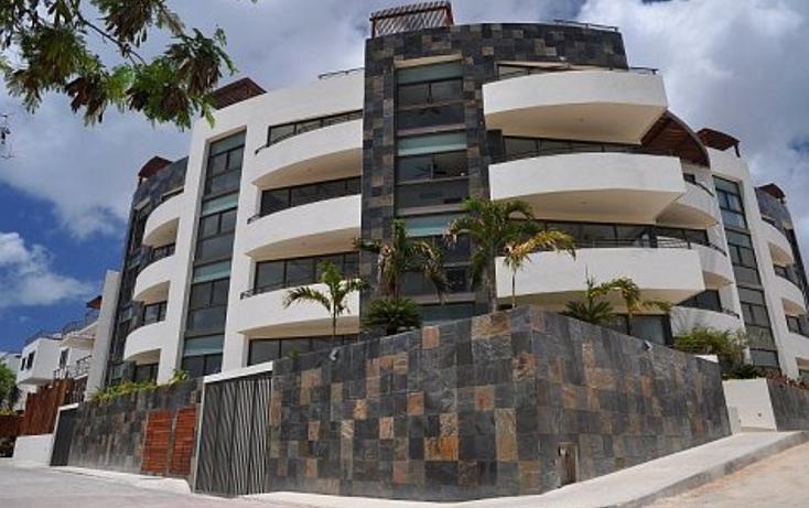 Foto de departamento en venta en  , playa del carmen centro, solidaridad, quintana roo, 845043 No. 01