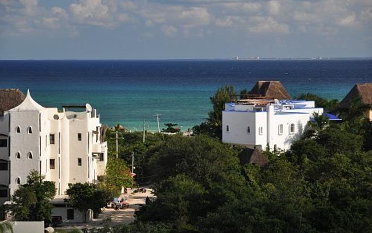 Foto de departamento en venta en  , playa del carmen centro, solidaridad, quintana roo, 845043 No. 14