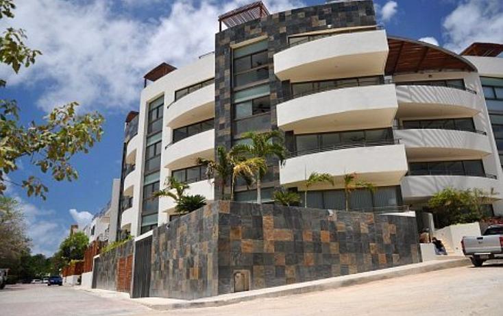 Foto de departamento en venta en  , playa del carmen centro, solidaridad, quintana roo, 845043 No. 17