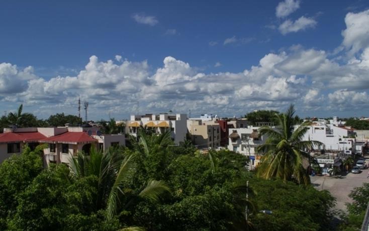 Foto de departamento en venta en  , playa del carmen centro, solidaridad, quintana roo, 845049 No. 01