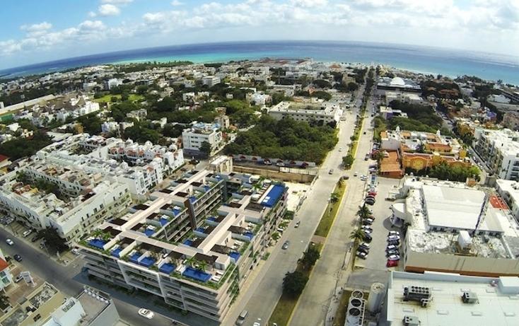 Foto de departamento en venta en  , playa del carmen centro, solidaridad, quintana roo, 845069 No. 13