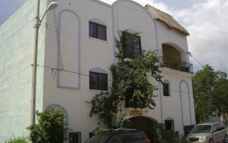 Foto de edificio en venta en  , playa del carmen centro, solidaridad, quintana roo, 853753 No. 01