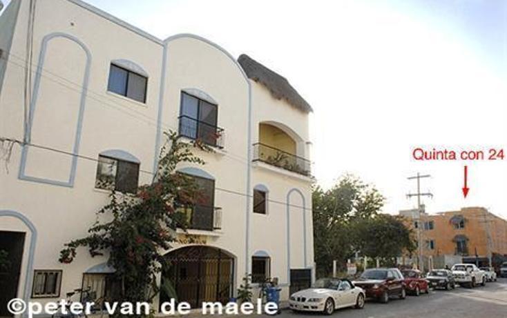 Foto de edificio en venta en  , playa del carmen centro, solidaridad, quintana roo, 853753 No. 28