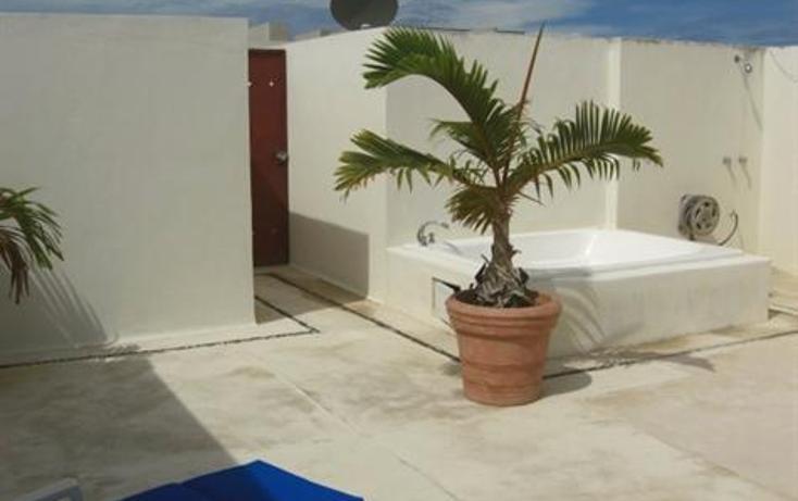 Foto de departamento en venta en  , playa del carmen centro, solidaridad, quintana roo, 853761 No. 07