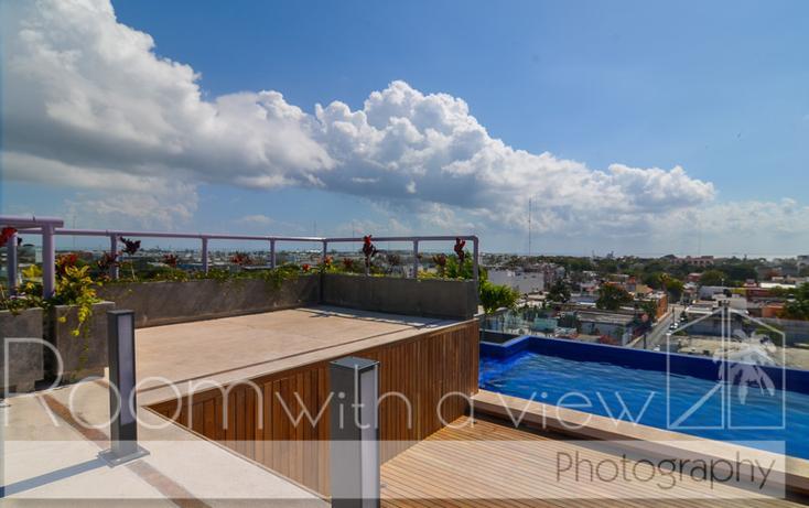 Foto de departamento en venta en  , playa del carmen centro, solidaridad, quintana roo, 853835 No. 02
