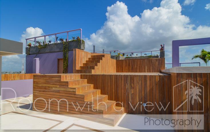 Foto de departamento en venta en  , playa del carmen centro, solidaridad, quintana roo, 853835 No. 03