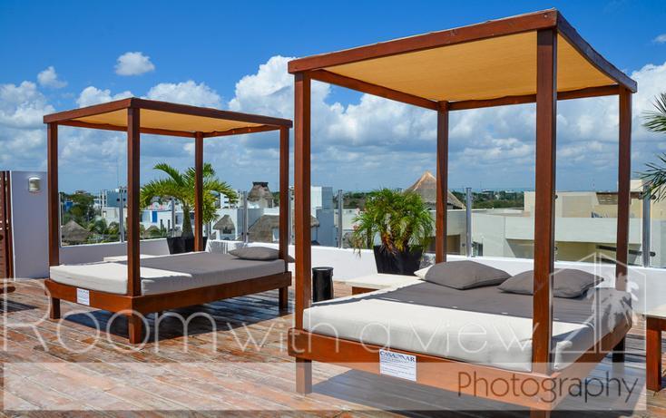 Foto de departamento en venta en  , playa del carmen centro, solidaridad, quintana roo, 897837 No. 26